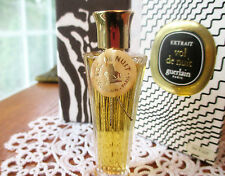 Vintage 60-70s GUERLAIN Vol de Nuit 1/4 oz 7.5 ml Parfum Extrait - NEW In Box!