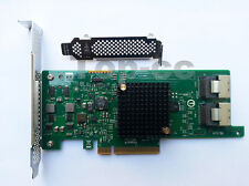 Intel SAS2308-8i (9217-8i) 6Gbps 8Port HBA PCI-E Server SATA SAS Controller Card