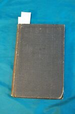 The Cider Makers' Manual Practical Hand-Book J. S. Buell Buffalo Hass 1879