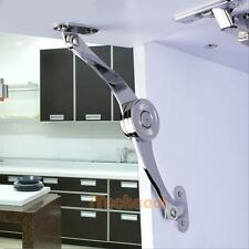 Cabinet Hinge Kitchen Furniture Door Corner Soft Close Full Overlay Lift up Stay