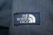 Vtg North Face Puffer Ski Jacket Navy Blue Medium Snowboard Puffy Down Blue Tag
