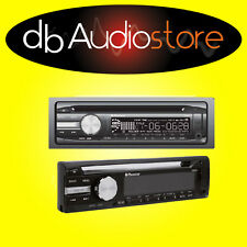 Phonocar VM025 Autoradio con Lettore CD MP3 USB Ingresso Ausiliare Radio Stereo