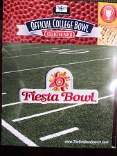 NCAA College Football Fiesta Bowl Patch 2015/16 Ohio State & Notre Dame