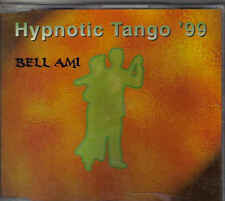 Bell Ami-Hypnotic Tango 99 cd maxi single Eurodance