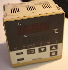 Shimaden SR63 SR63-411-90-0340C Temperature Controller Analogue Output