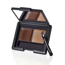 E.L.F Cosmetics Maquillaje Studio Eyebrow Kit - Gel Powder Medium Makeup Elf E66