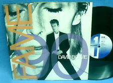 "12"" MAXI DAVID BOWIE - FAME 90 // from the original soundtrack ""PRETTY WOMAN"""