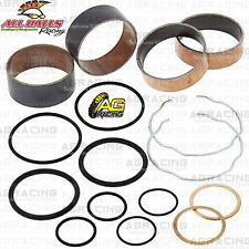 All Balls Fork Bushing Kit For Suzuki RM 125 1992 92 Motocross Enduro New