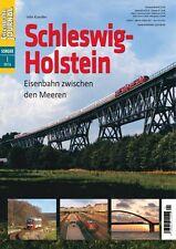 Ferrocarril Journal-Schleswig-Holstein - 1-2016 edición especial