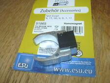 ESU 51965 Permanentmagnet für Märklin 3015-ET800-ST800 usw
