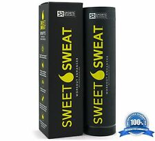 Sports Research SWEET SWEAT STICK 6.4 oz Workout Enhancer Fat Burning Skin Cream