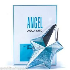 Angel Aqua Chic by Thierry Mugler 50ml 1.7fl oz EDT New In Box