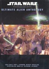 Ultimate Alien Anthology (Star Wars Roleplaying Game) (