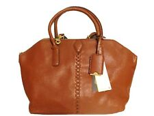 NWT 3.1 Phillip Lim Target BROWN Cognac Tote Bag Carryall w/ strap Cross-body