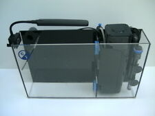 Refugium 500RS Stage 3 (250l). Comes with Tunze 9004 Skimmer.