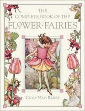 The Complete Book of the Flower Fairies, Cicely Mary Barker, Acceptable Book
