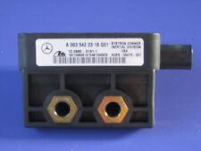 MERCEDES SLK320 ML320 YAW RATE SENSOR CONTROL MODULE A0035422318 0035422318