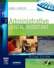 The Administrative Dental Assistant, 2e-ExLibrary
