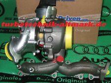 Turbolader günstig VW Scirocco 137 Tiguan 5N 2.0 L TDI  03L253016Fx 03L253056Ax