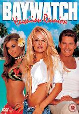 BAYWATCH HAWAIIAN REUNION - DVD - REGION 2 UK