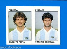CALCIO FLASH '84 Lampo - Figurina-Sticker n. 415 - FESTA-COZZELLA -PESCARA-New