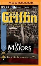 The Majors 3 by W. E. B. Griffin (2014, MP3 CD, Unabridged)