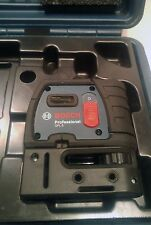 Bosch Professional GPL5 5 Point Self leveling Alignment Laser level