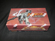 Magic MTG Scourge Booster Box Factory Sealed English