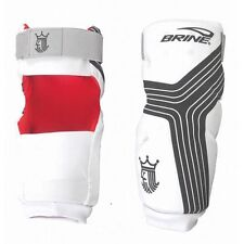 BRINE KING JR LACROSSE ARM PADS SIZE SMALL