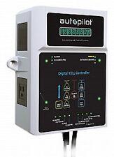 Autopilot Digital CO2 Controller Fuzzy Logic