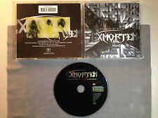 EXMORTEM - LABYRINTHS OF HORROR 1995 1PR NEW! MORBID ANGEL PANZERCHRIST INIQUITY