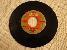 JIMMY SANDRA & PAM THE GIRL NEXT DOOR/DON'T SIT UNDER THE APPLE TREE SPQR  M-