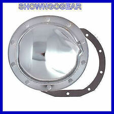 PERFORMANCE DIFFERENTIAL COVER FOR GM 10 BOLT CHEV DIFF DRAG HOTROD MONARO