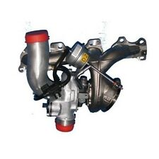 VAUXHALL VXR TURBOCHARGER TURBO Z20LEL Z20LEH Z20LER NO OLD UNIT NEEDED 55559850