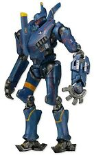 "Pacific Rim 7"" Deluxe Action Figure - Series 5 - Romeo Blue - NECA"
