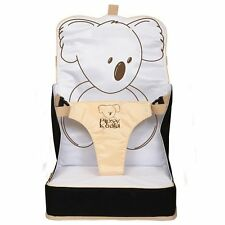 Pipsy Koala - On the Go Booster Seat dinner time feeding - 22848