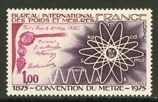 TIMBRE 1844 NEUF XX LUXE - BUREAU INTERNATIONAL DES POIDS ET MESURES