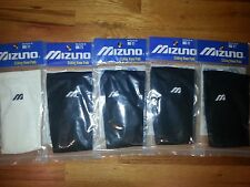 Mizuno Sliding Knee Pads Pad Compression Sleeve Large (One Size Fits All)