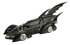 MATTEL BCJ98 BATMAN FOREVER BATMOBILE diecast model 1:18th scale