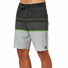 "RIP CURL Men's Boardshorts ""Mirage Focus ULT"" - GRY - Size 33 - NWT - Reg $110"
