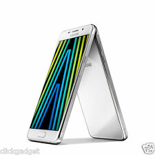 Samsung  Galaxy A7 2016 SM-A710FZWFINS White Color,1 year manufacturing warranty