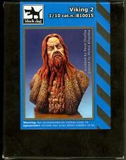 Blackdog Models 1/10 VIKING Resin Figure Bust