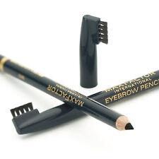 Max Factor Eyebrow Pencil - 001 Ebony