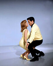 Ann Margret with Elvis Presley 8x10 Photo 008