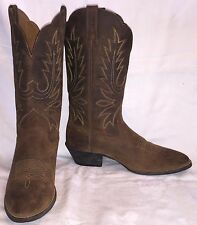 Womens Size 8 B Medium ARIAT HERITAGE WESTERN 10001021 Cowgirl Cowboy Boots