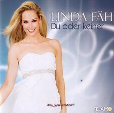 Linda Fäh: Du Oder Keiner [2014] | CD NEU