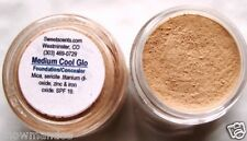 MINERAL MAKEUP~30g~SWEETSCENTS~BARE~FOUNDATION~LOOSE POWDER~MICA~MEDIUM COOL GLO