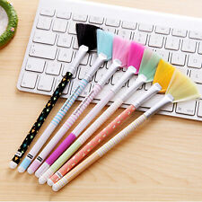 2x Mini Computer Keyboard Cleaner Soft Brushes PC Laptop Broom Dust Cleaning Kit