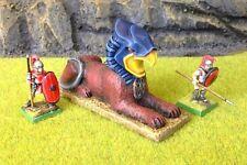 Horus sphinx résine modèle, pour gn et wargames