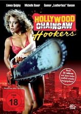 Hollywood Chainsaw Hookers (2015) DVD - FSK 18